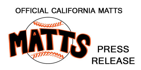Official California Matts Press Release