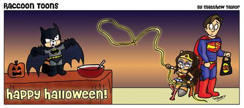 Super Halloween!