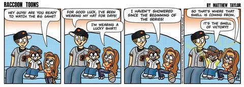 Playoff Baseball