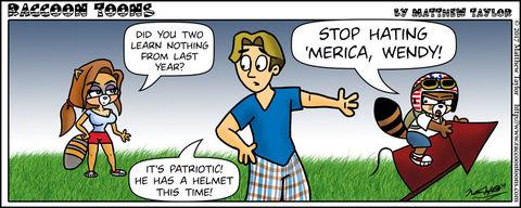 Its Patriotic